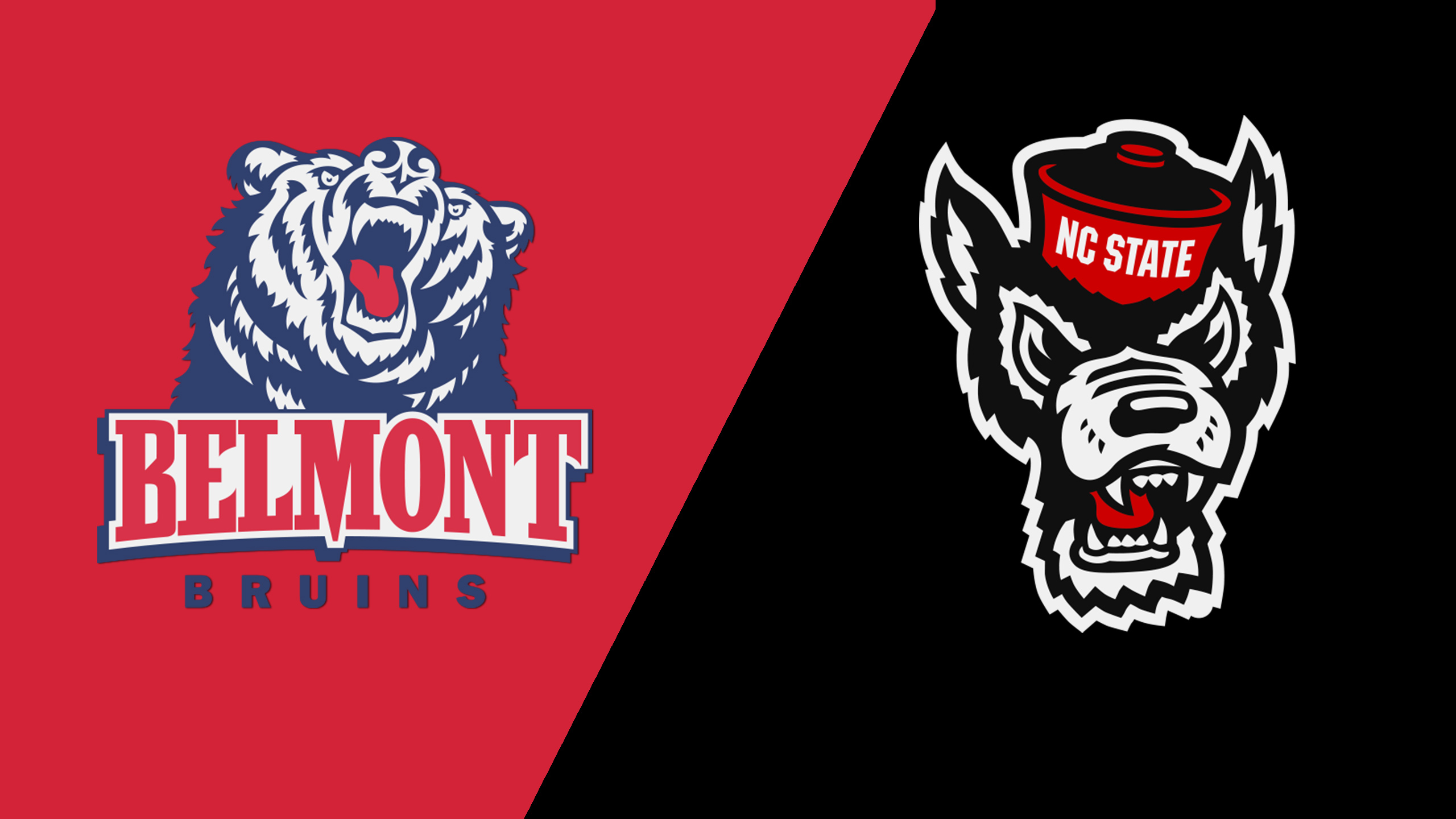 Belmont vs. #17 NC State (W Basketball)