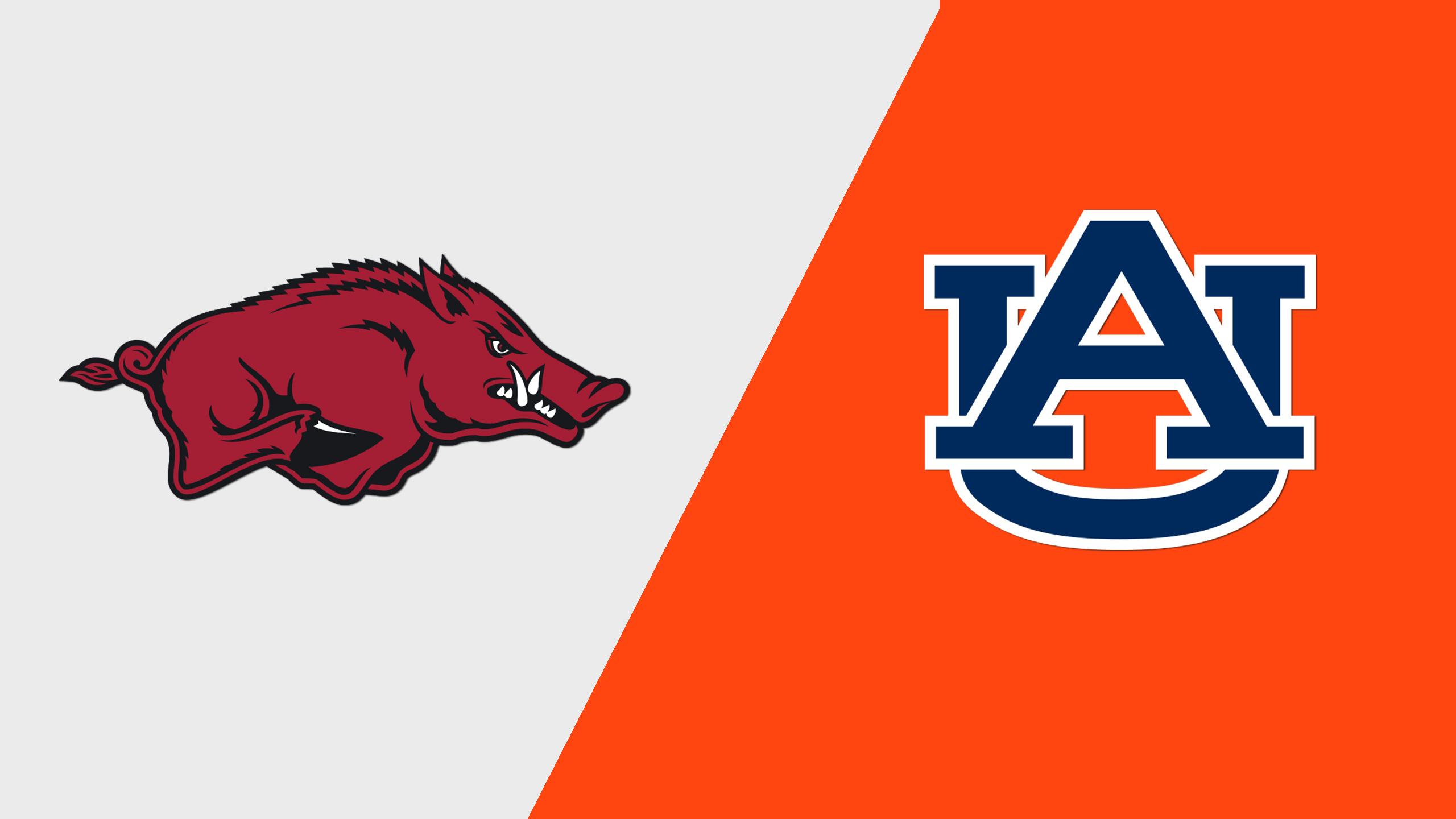 Arkansas vs. Auburn (W Gymnastics)