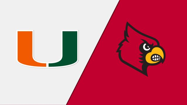Miami vs. Louisville (Baseball)