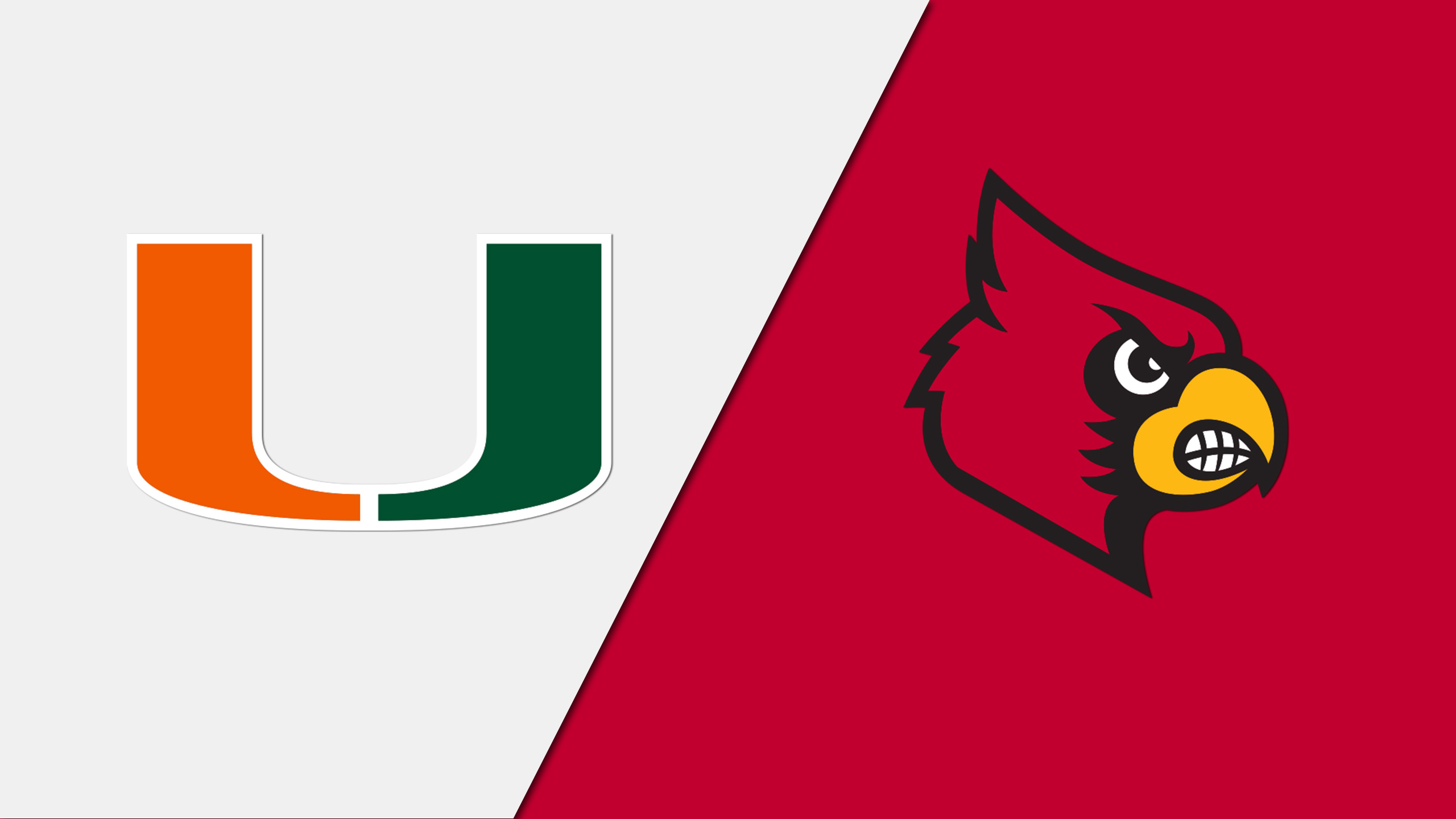 Miami vs. Louisville (Baseball)