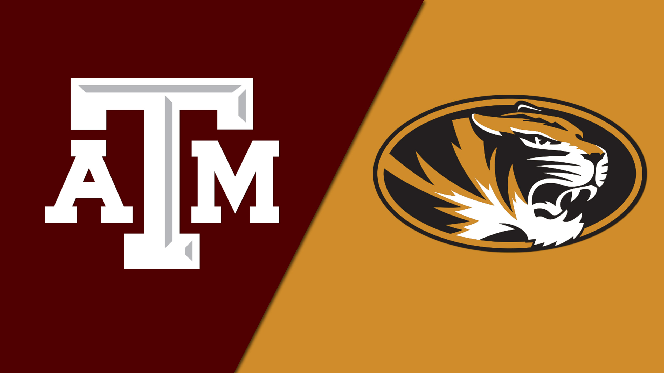 Texas A&M vs. Missouri (Softball)