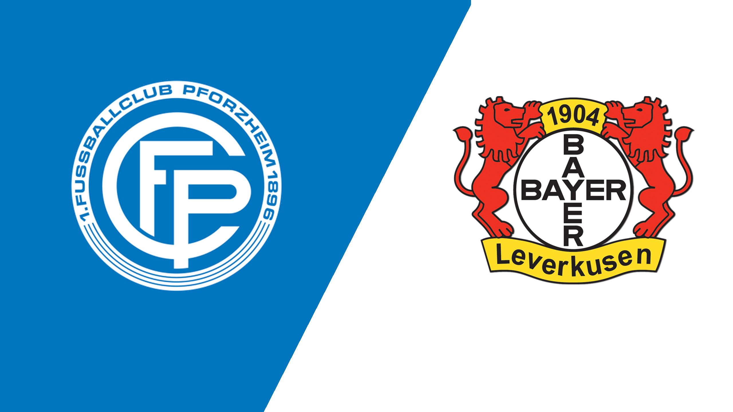 Pforzheim vs. Bayer Leverkusen (Round 1) (German Cup)
