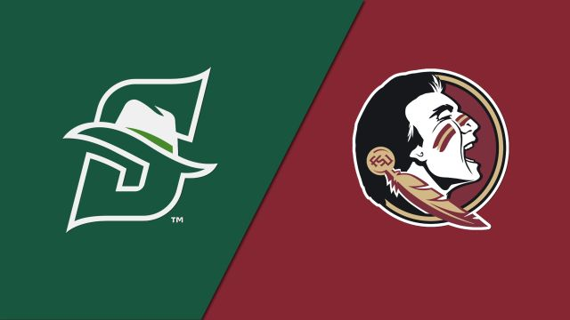 Stetson vs. Florida State (Baseball)