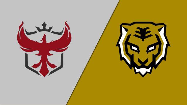Atlanta Reign vs. Seoul Dynasty