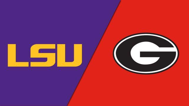#11 LSU vs. #8 Georgia (Baseball)