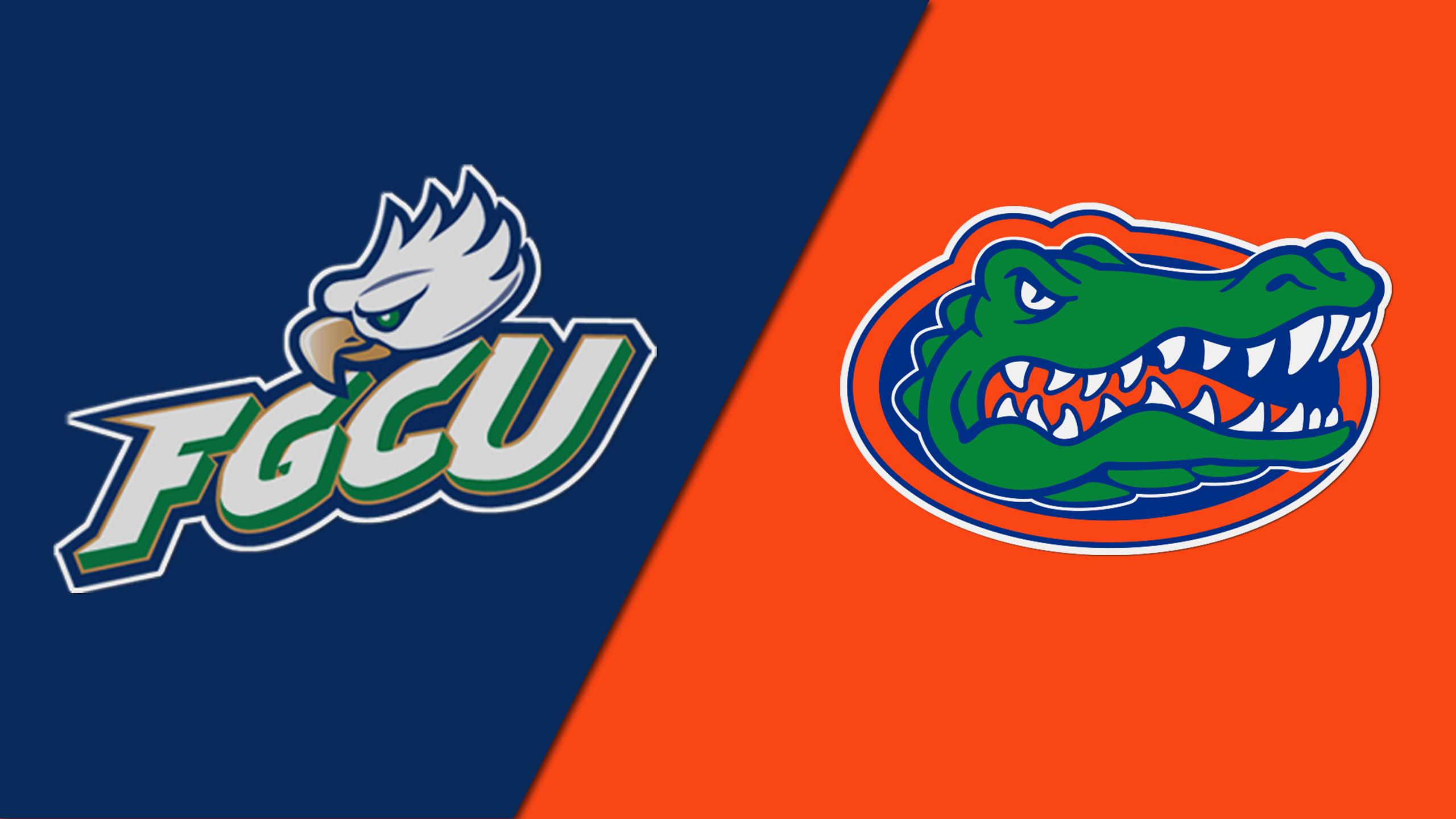 Florida Gulf Coast vs. Florida (Baseball)