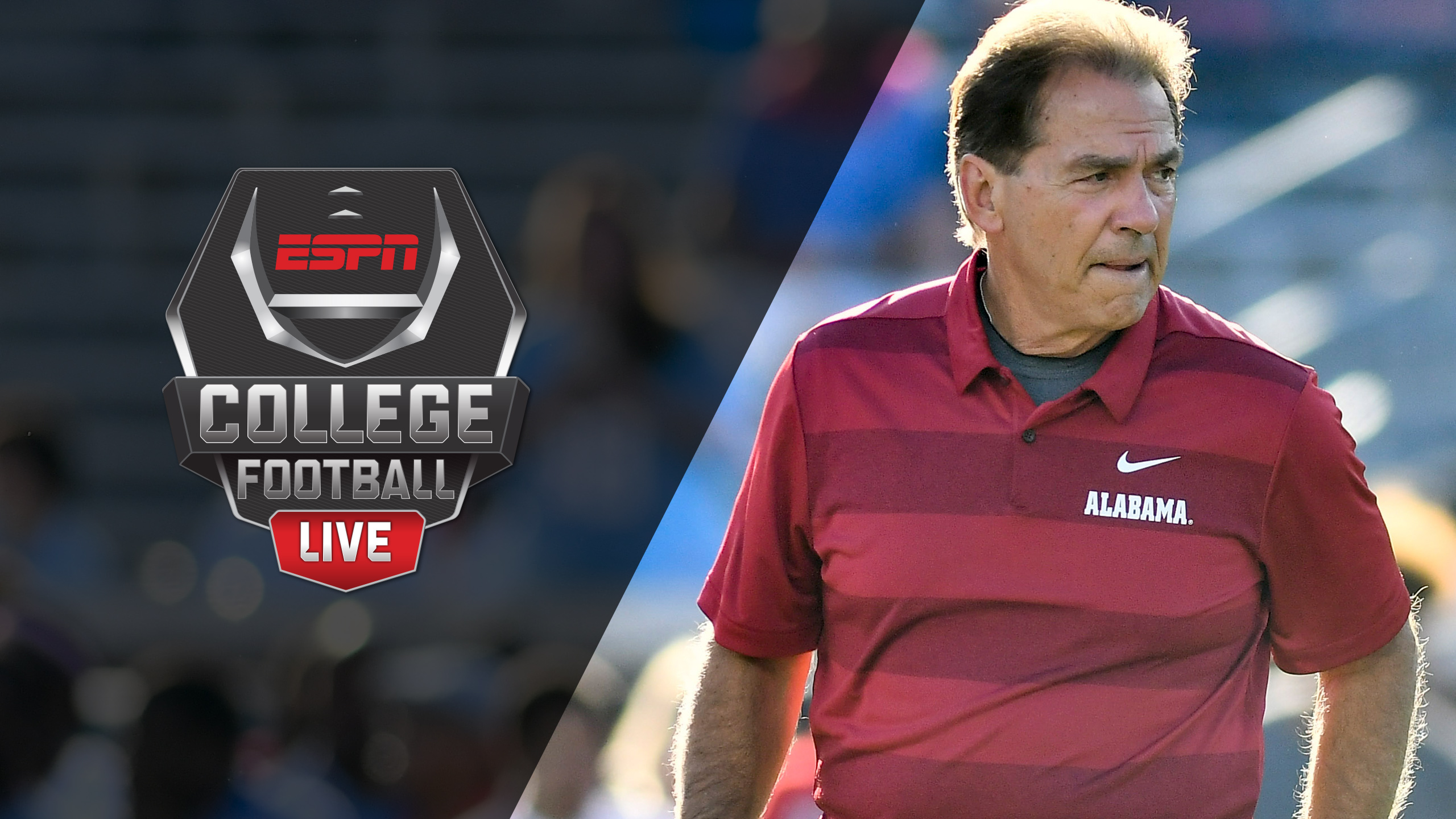 Tue, 9/18 - College Football Live