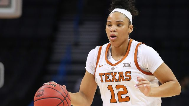 Thu, 11/14 - Texas-San Antonio vs. #22 Texas (W Basketball)