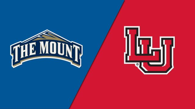 Mount St. Mary's vs. Lamar (M Basketball)