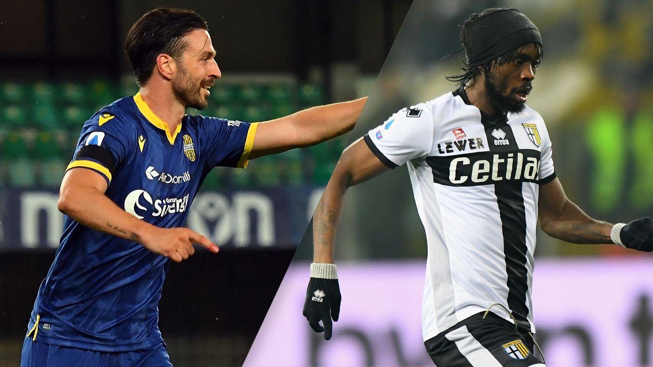 In Spanish Hellas Verona Vs Parma Serie A Watch Espn