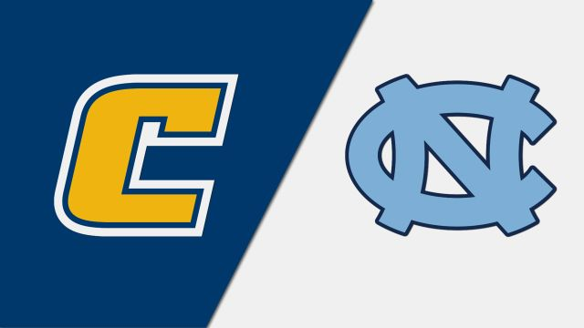 Chattanooga vs. North Carolina (Wrestling)
