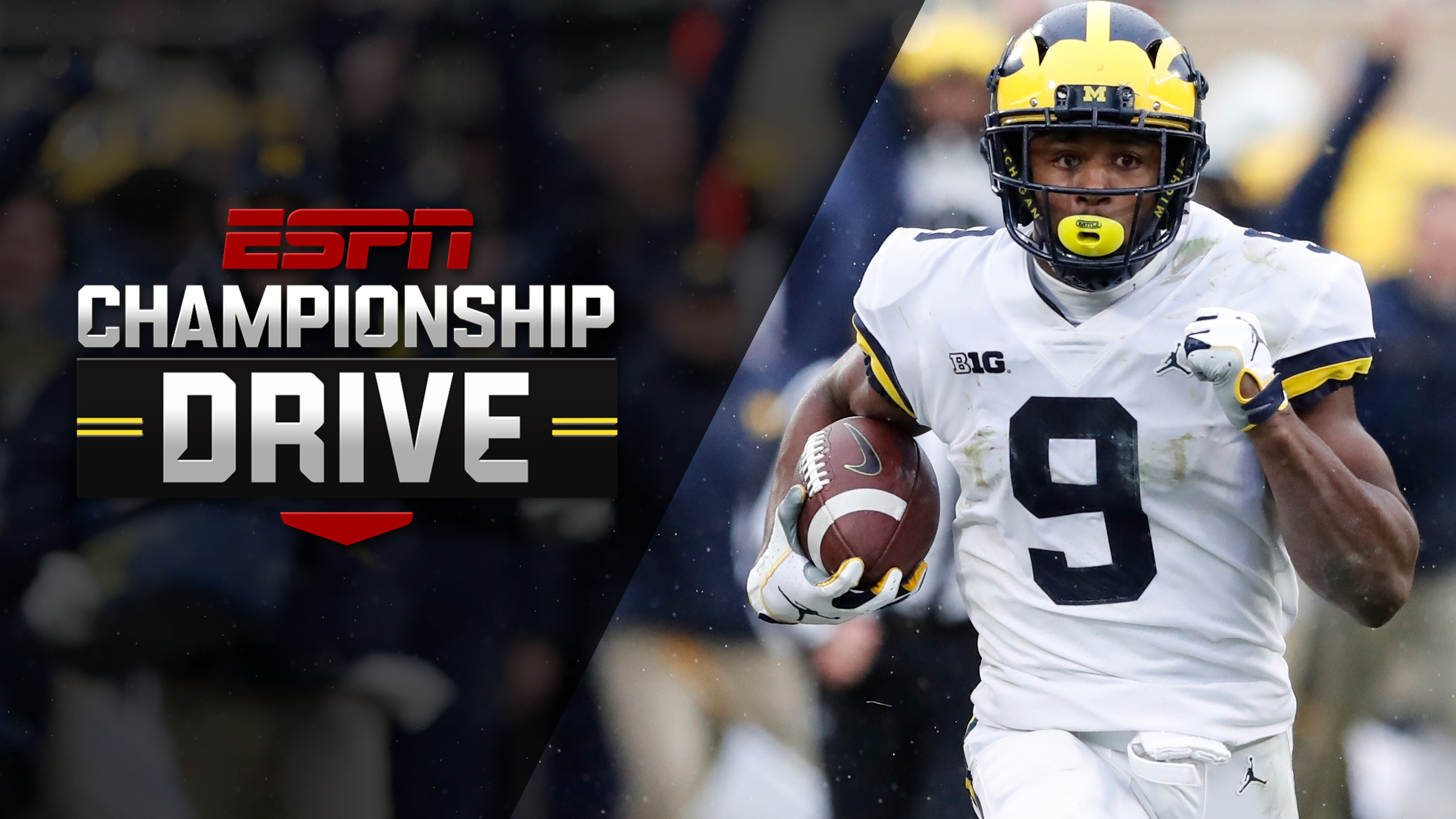 Championship Drive: Who's In? Presented by Northwestern Mutual
