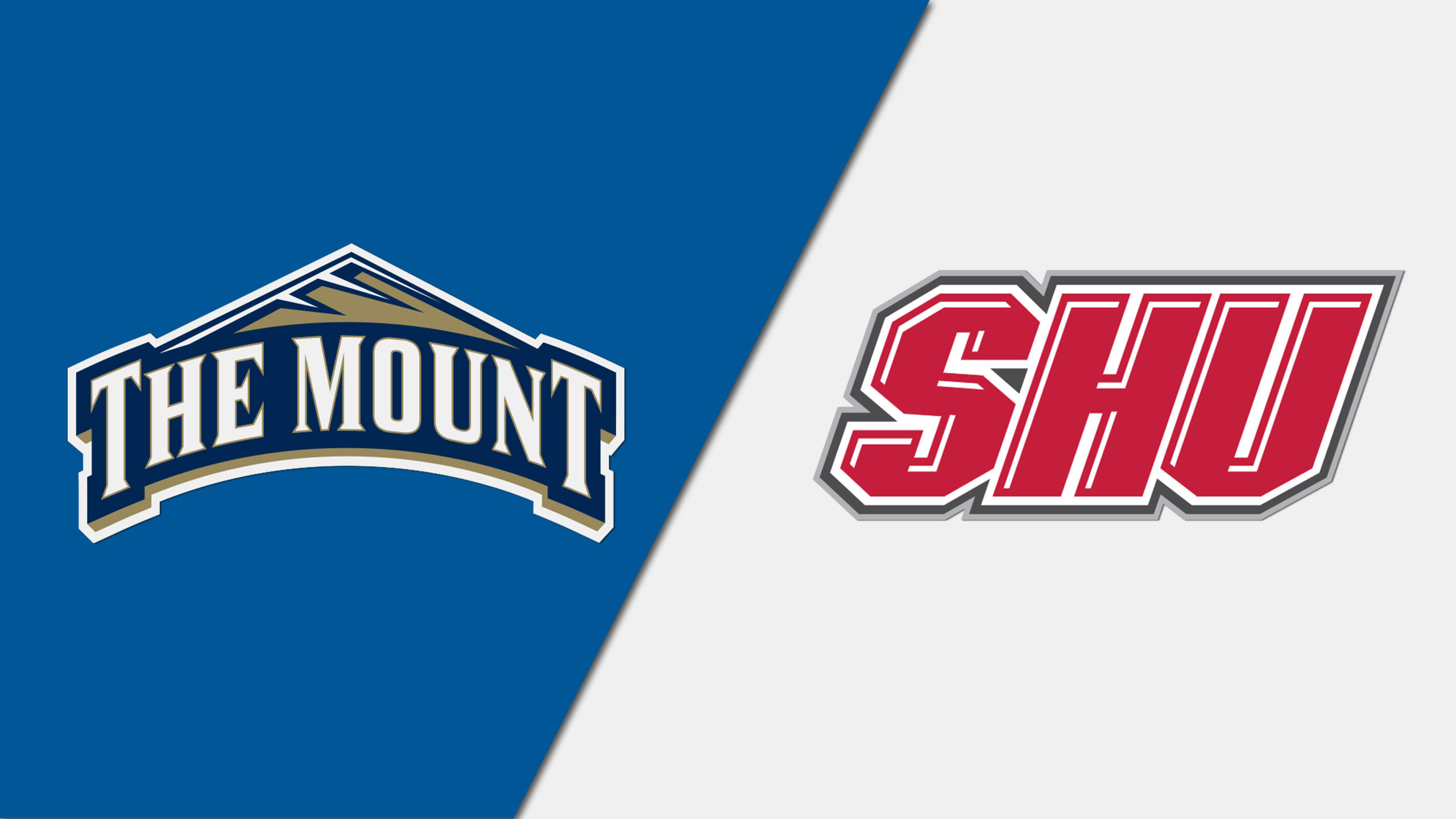 Mount St. Mary's vs. Sacred Heart (W Basketball)