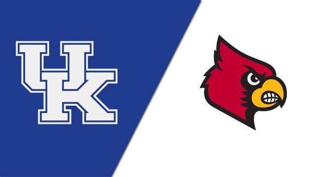 Kentucky vs. Louisville (Swimming)