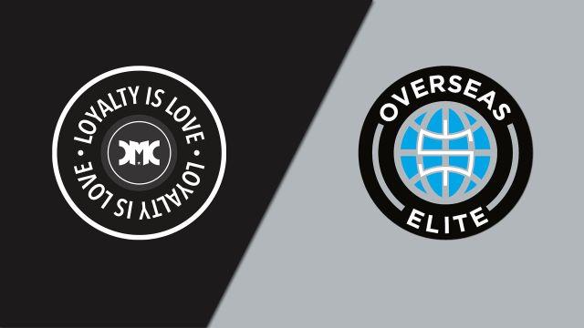 Loyalty is Love vs. Overseas Elite (Quarterfinal)