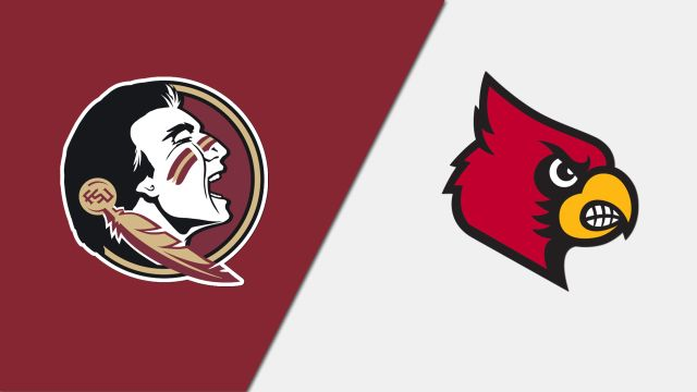 Florida State vs. Louisville (Football)
