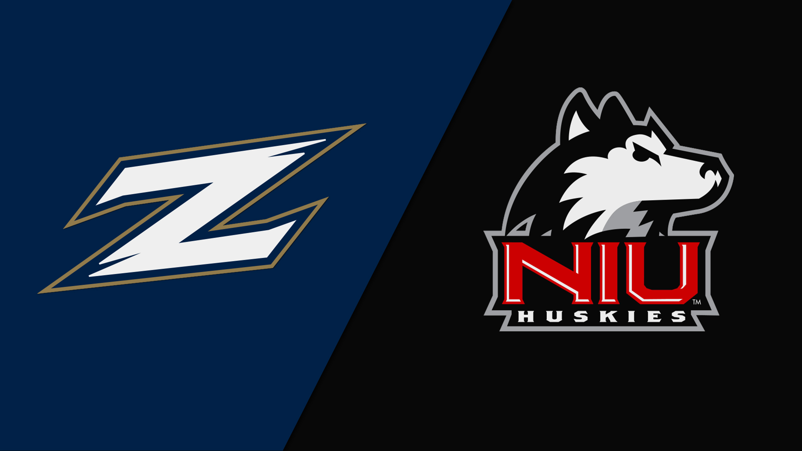 Akron vs. Northern Illinois (W Basketball)