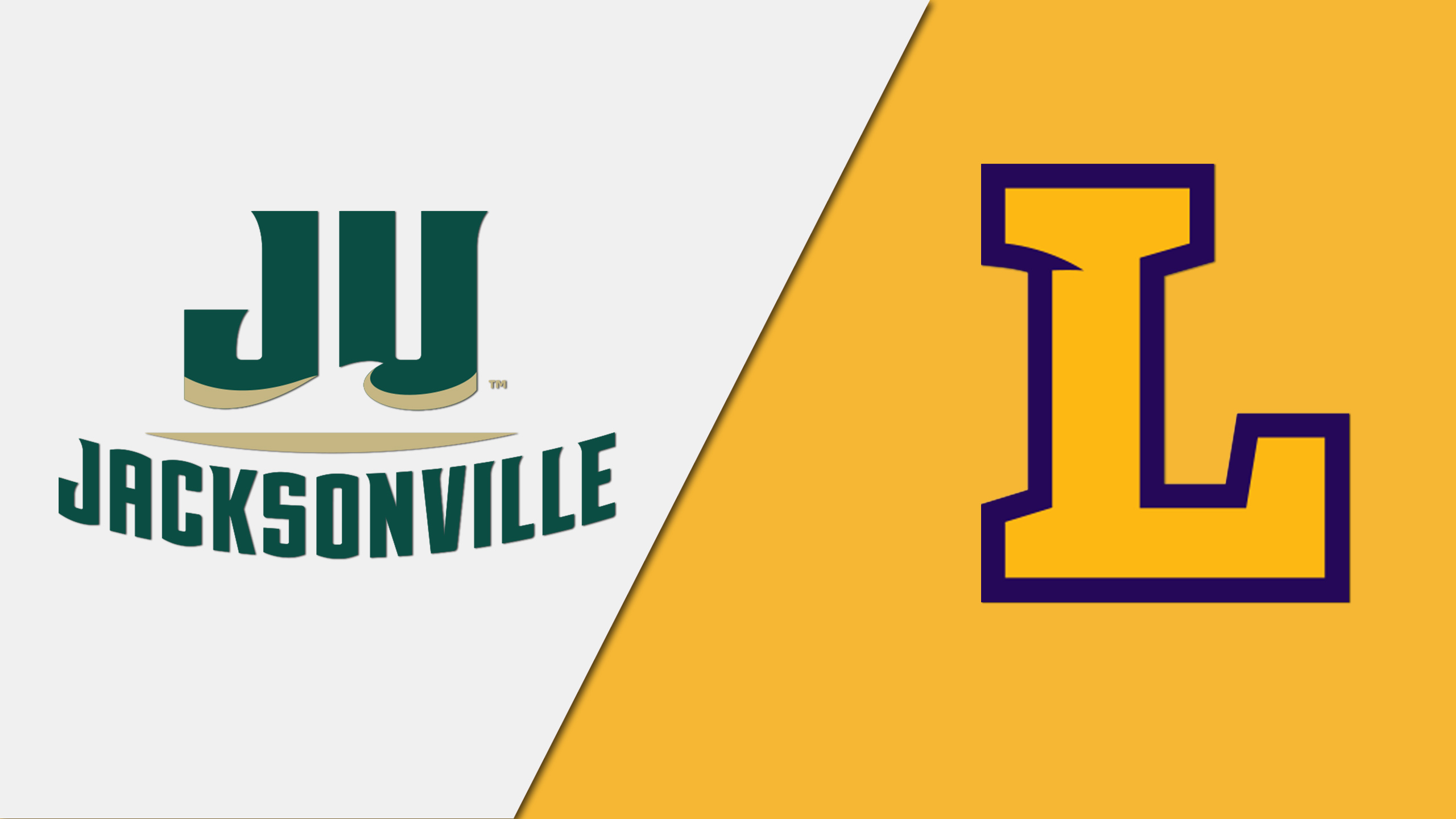 Jacksonville vs. Lipscomb (W Volleyball)