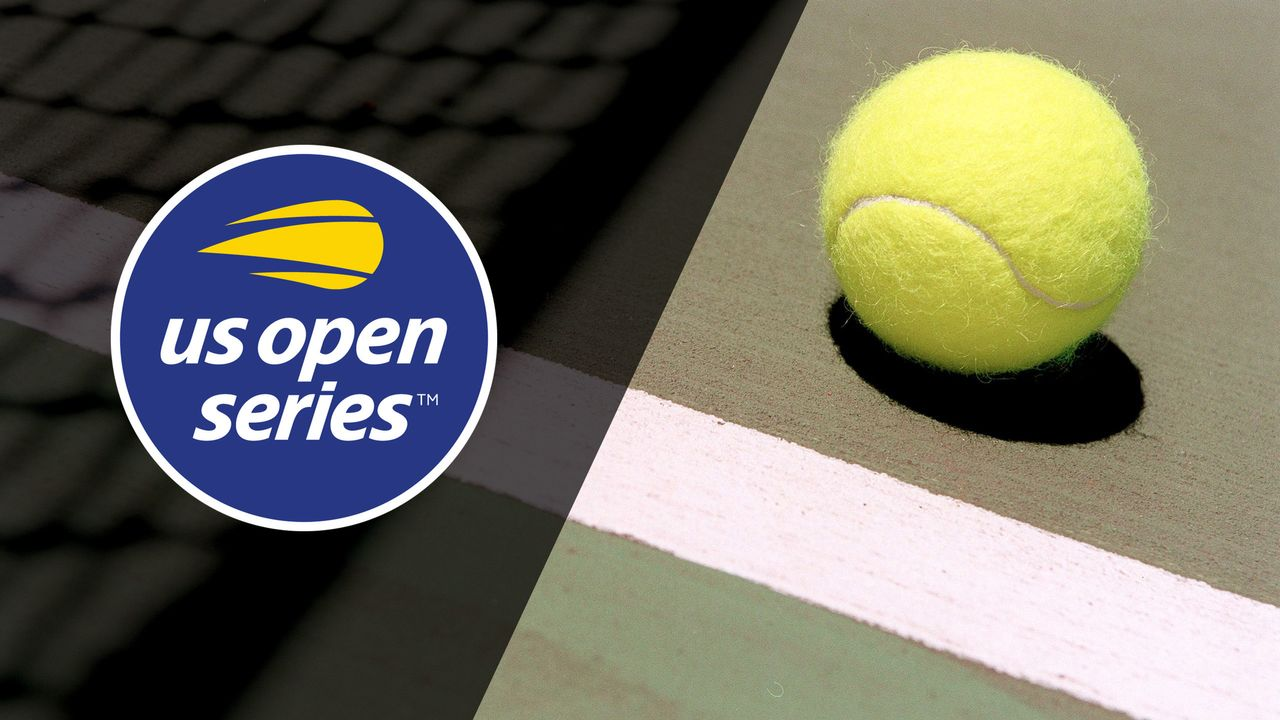 2020 Us Open Series Western Southern Open First Round Watch Espn