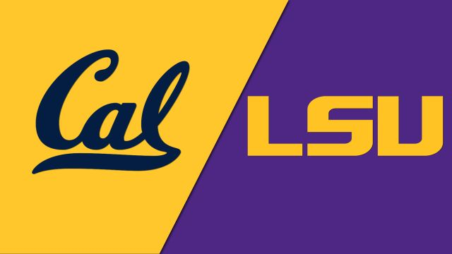 California vs. LSU (NCAA Women's Gymnastics)