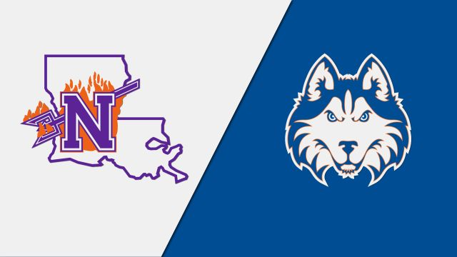 Northwestern State vs. Houston Baptist (Football)
