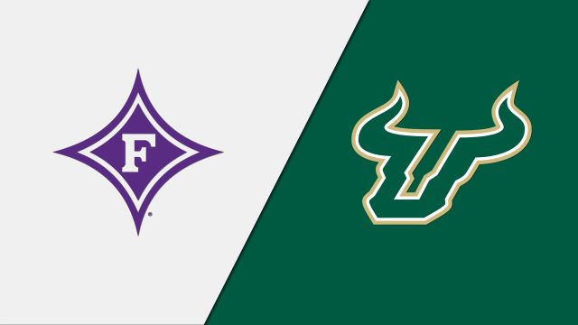 Furman vs. South Florida (M Basketball)