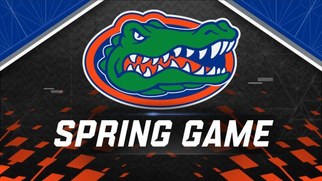Florida Spring Football Game (Football)