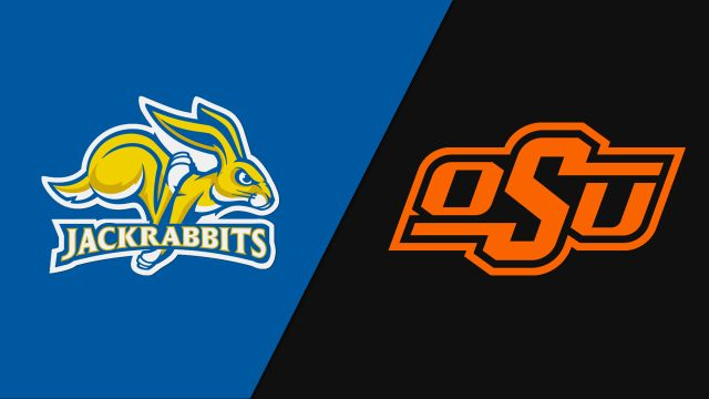 South Dakota State vs. #3 Oklahoma State (First Round) (NCAA Women's Soccer Championship)