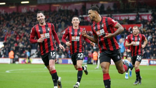 Melhores momentos - Bournemouth 1 x 0 Manchester United