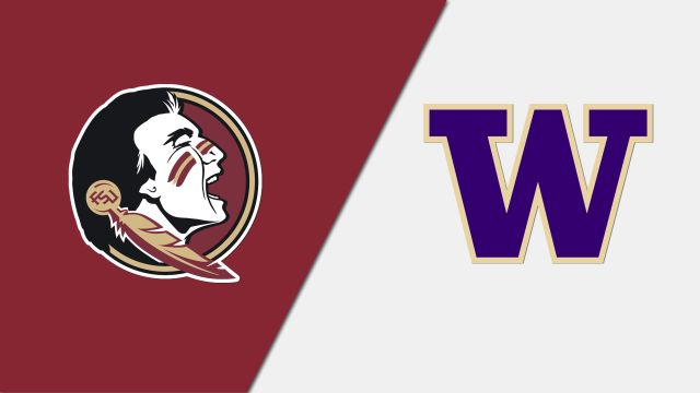 #5 Florida State vs. #1 Washington (Softball)