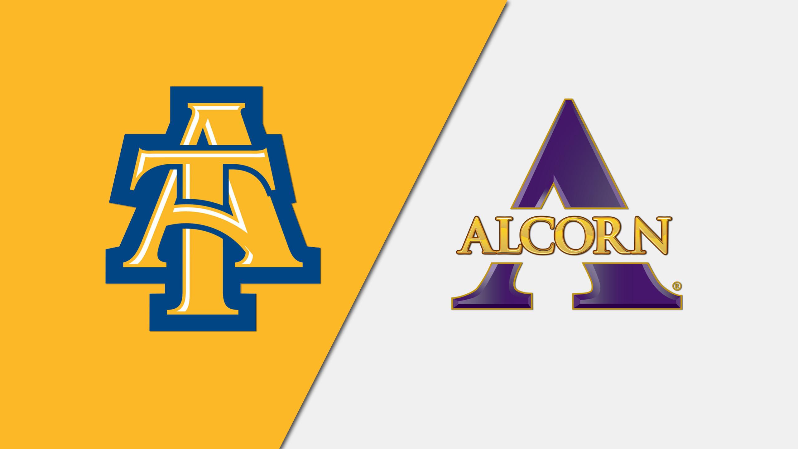 In Spanish - North Carolina A&T vs. Alcorn State (Air Force Reserve Celebration Bowl)