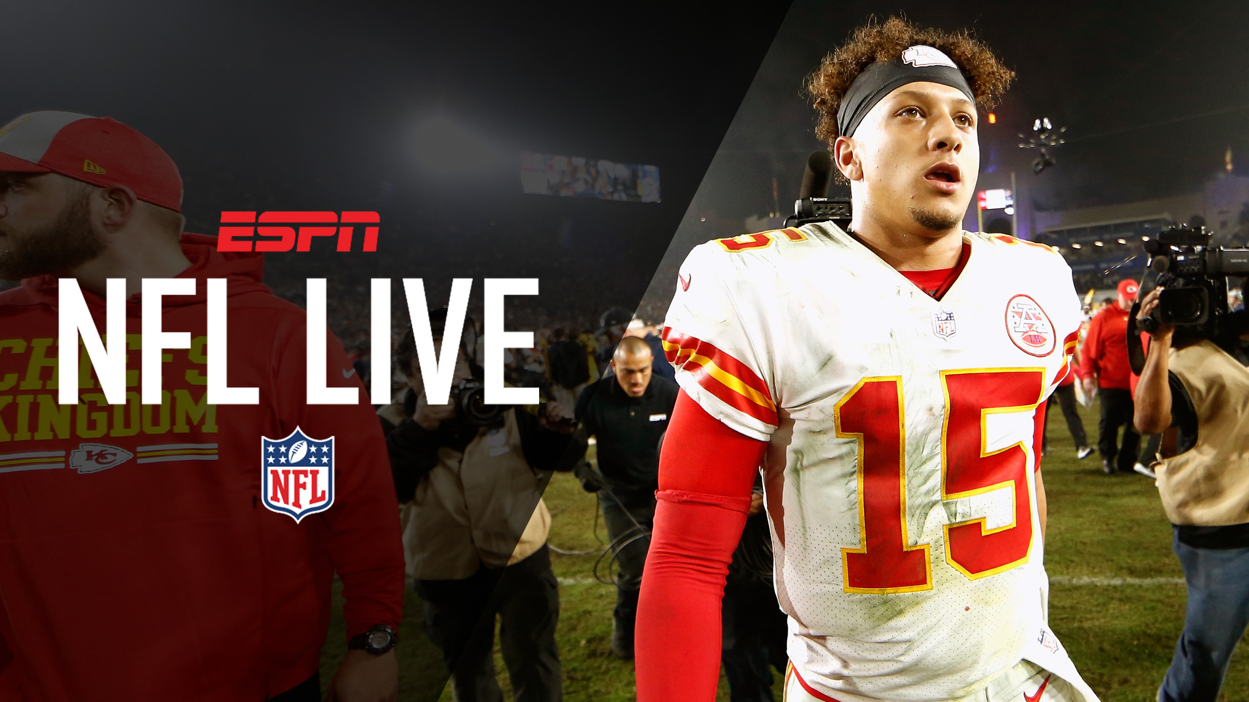 NFL Live presented by KFC
