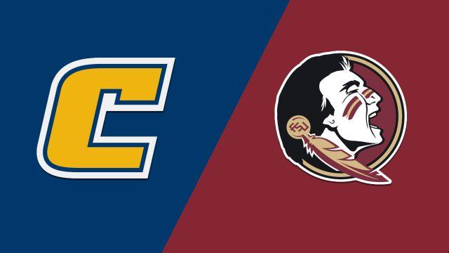 Chattanooga vs. Florida State (M Basketball)
