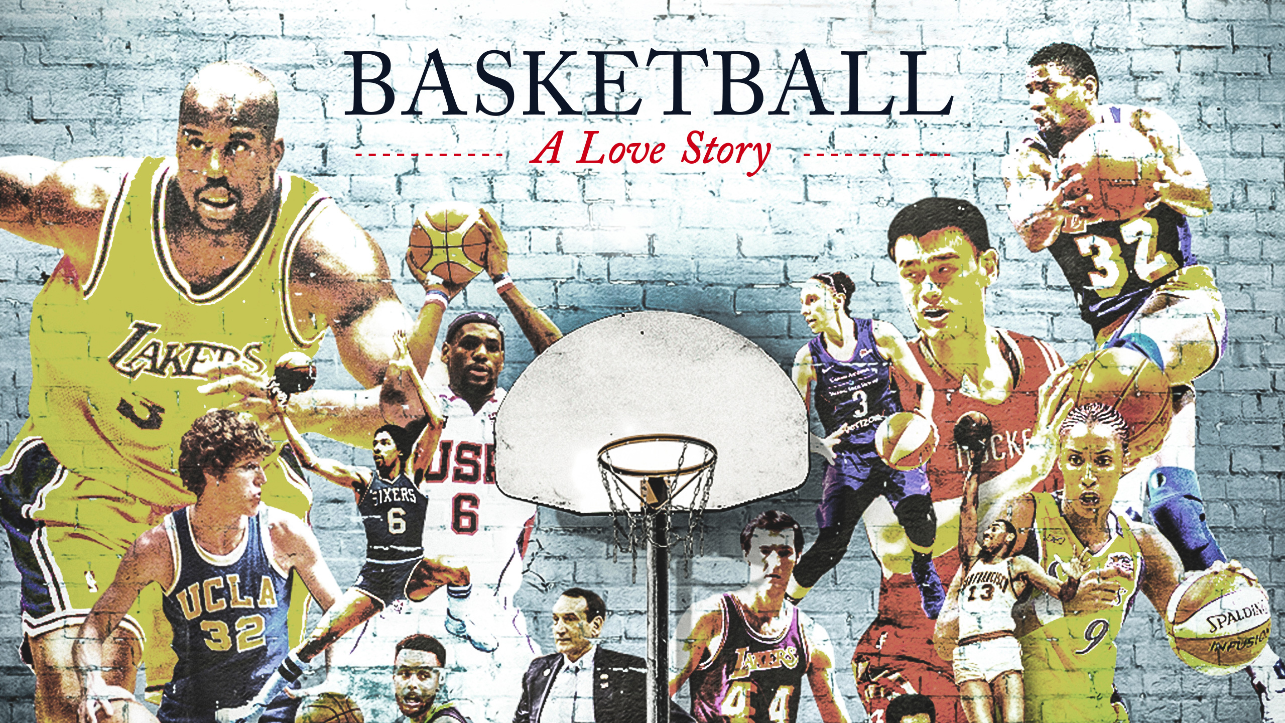 Basketball: A Love Story - Episode 1