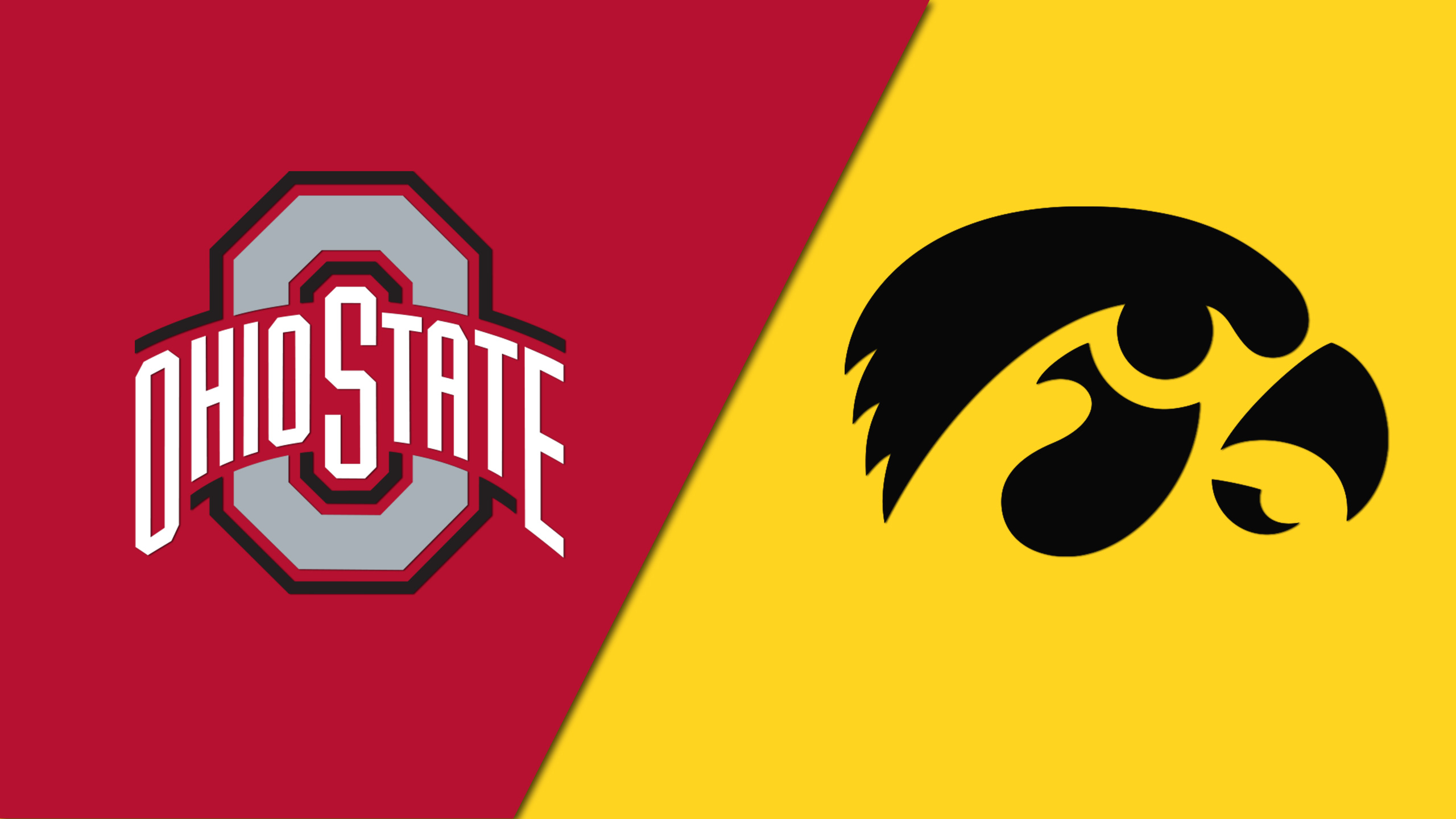 #6 Ohio State vs. Iowa (re-air)