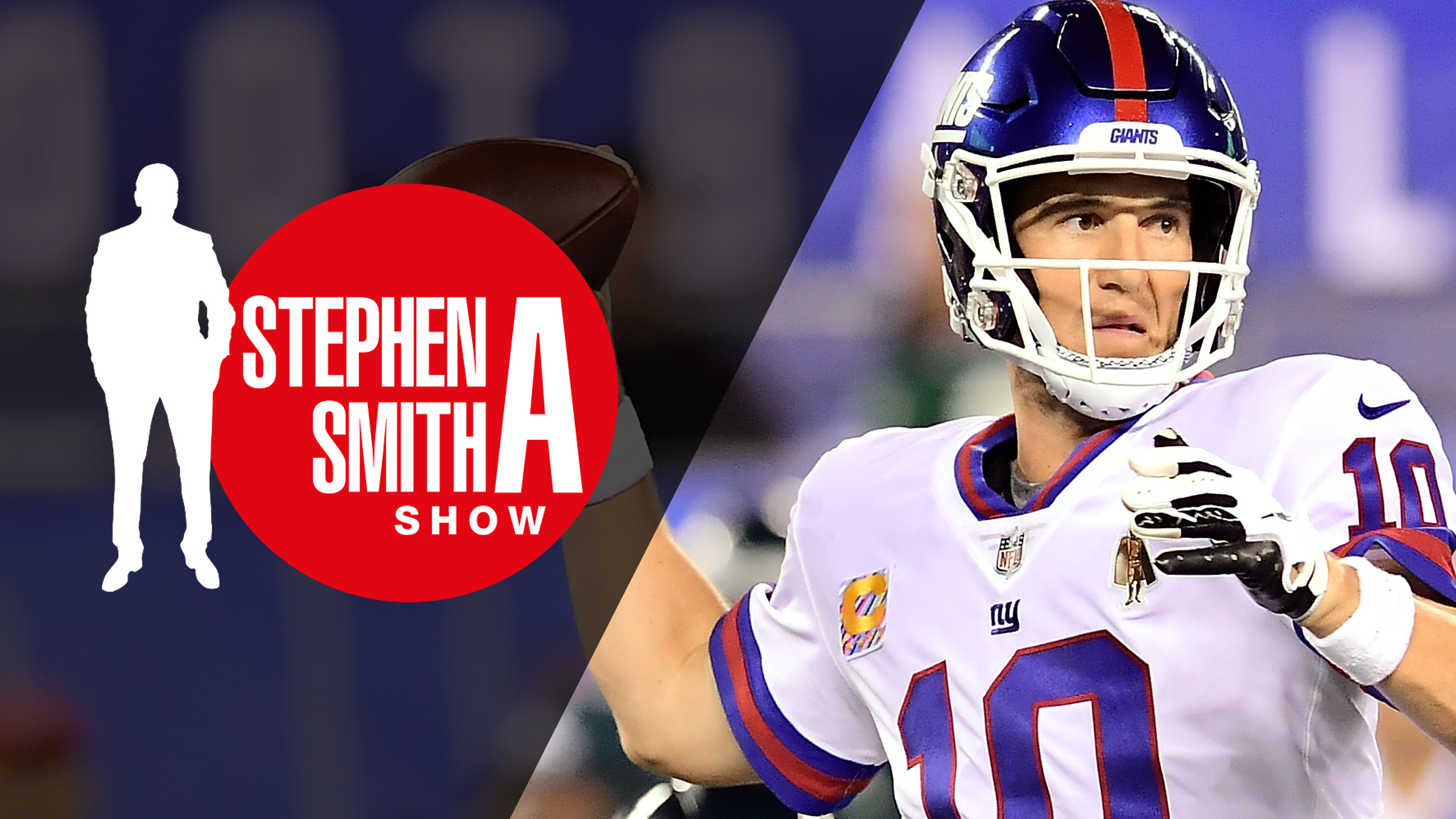 Fri, 10/12 - The Stephen A. Smith Show