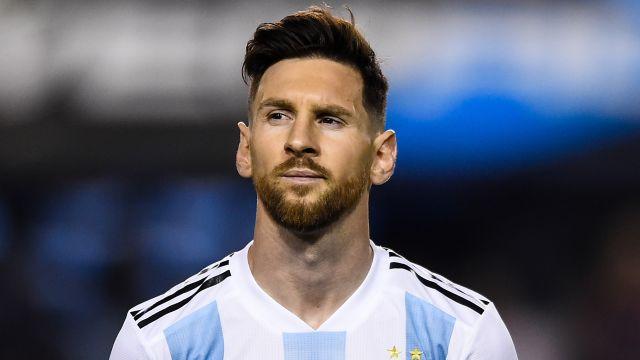 Lionel Messi e análise do grupo H da Copa do Mundo