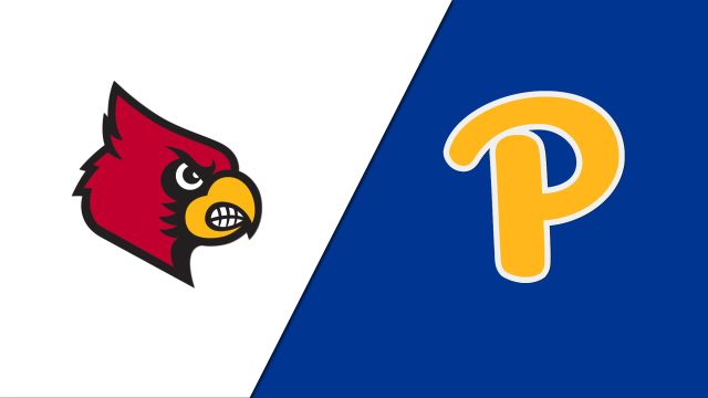 #6 Louisville vs. #10 Pittsburgh