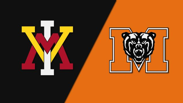 VMI vs. Mercer (W Soccer)