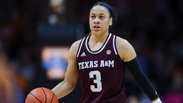 Alabama vs. #12 Texas A&M (W Basketball)