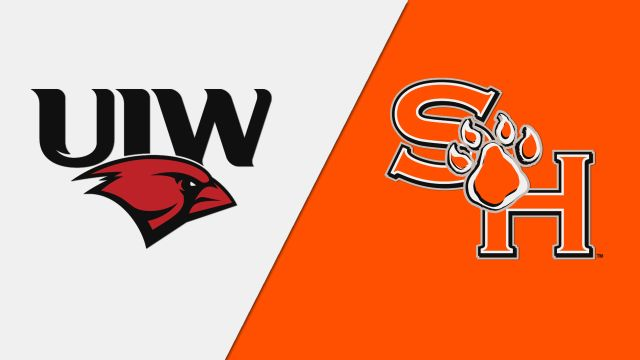 Incarnate Word vs. Sam Houston State (Football)