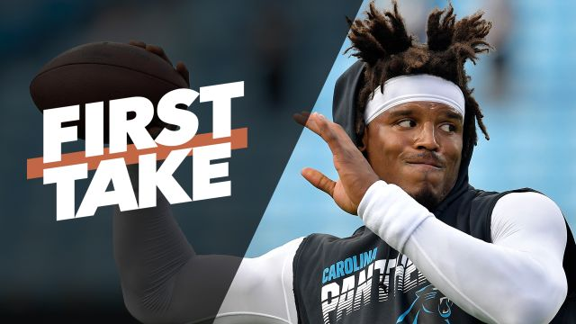 Wed, 3/25 - First Take