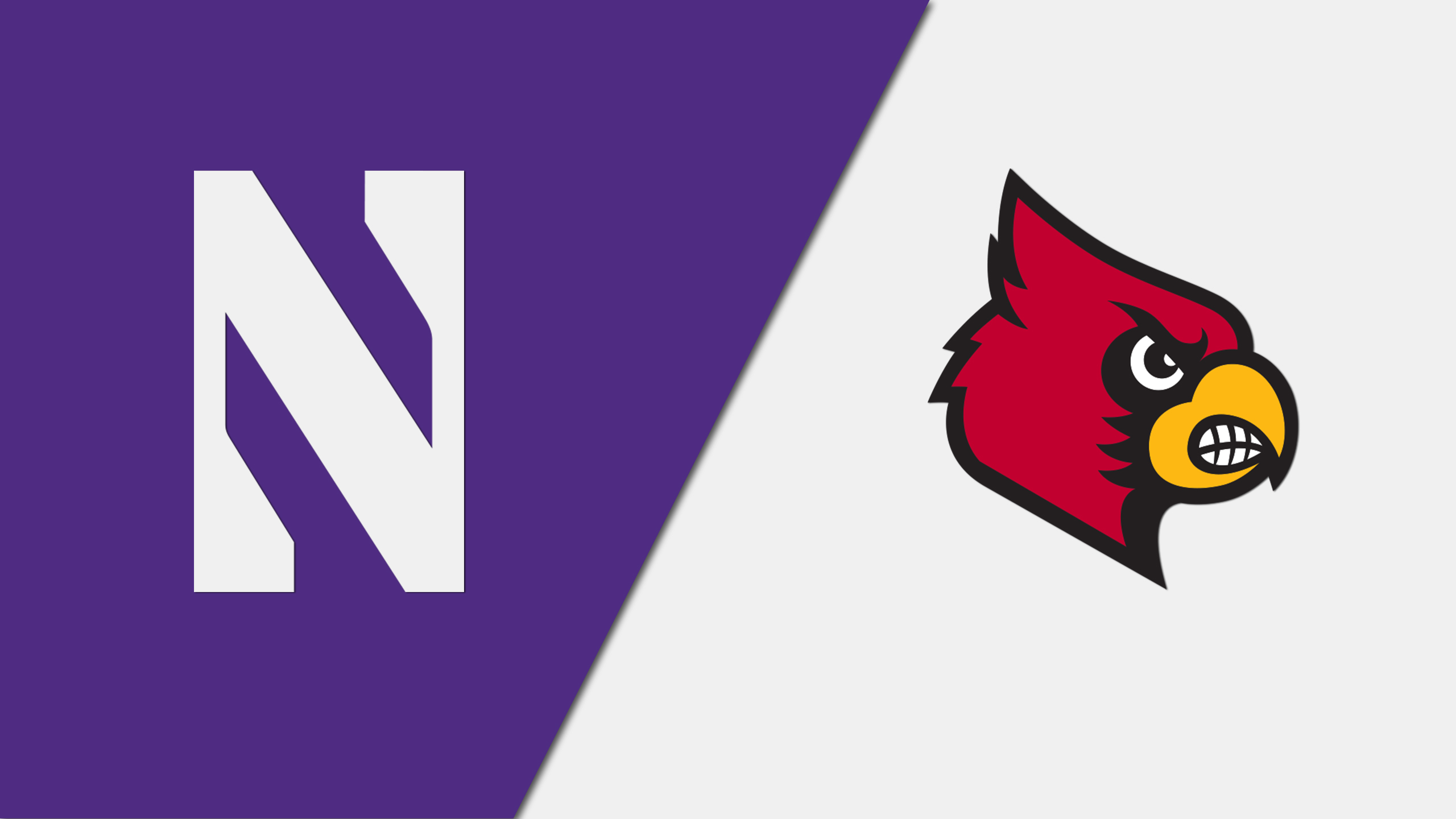 Northwestern vs. Louisville (Site 2/Game 6)