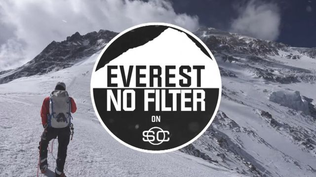 SportsCenter Special: Everest No Filter