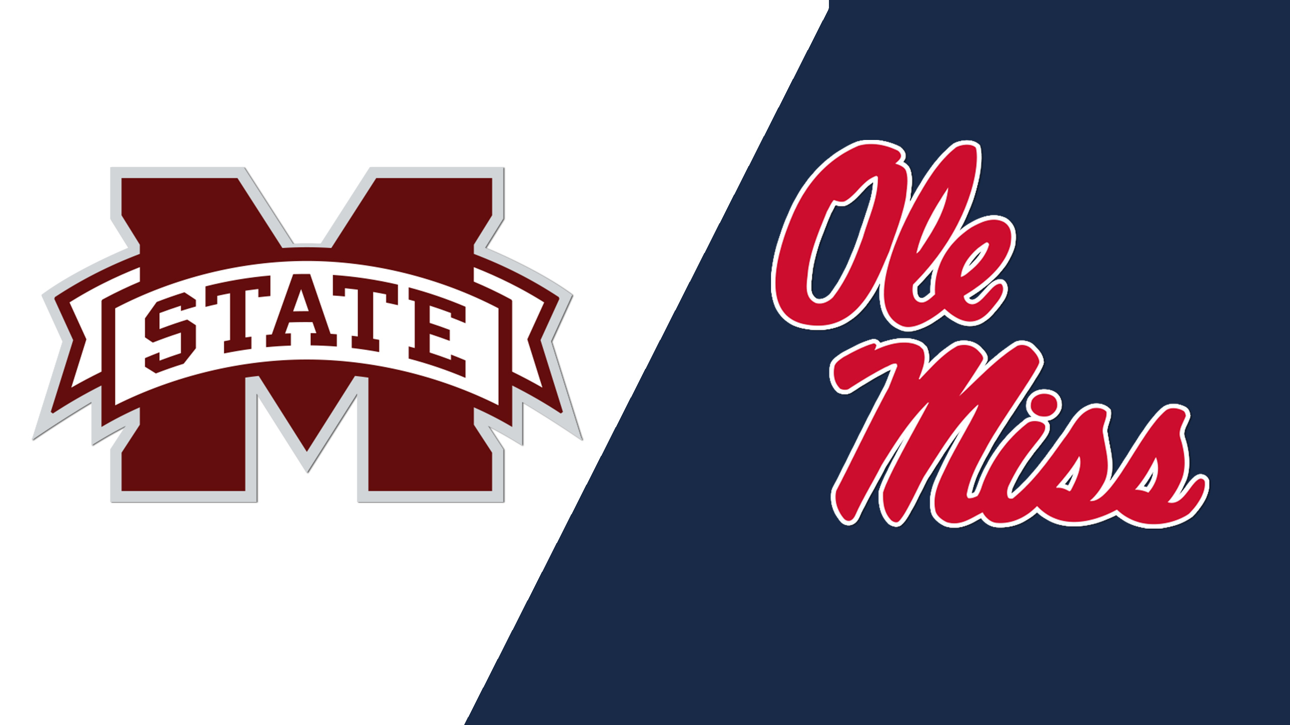 #25 Mississippi State vs. Ole Miss (W Soccer) (re-air)