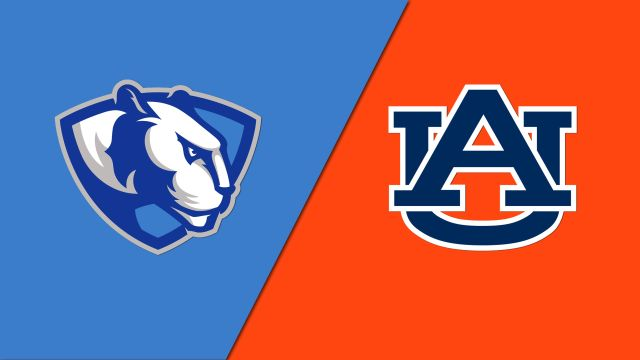 Eastern Illinois vs. Auburn (Softball)