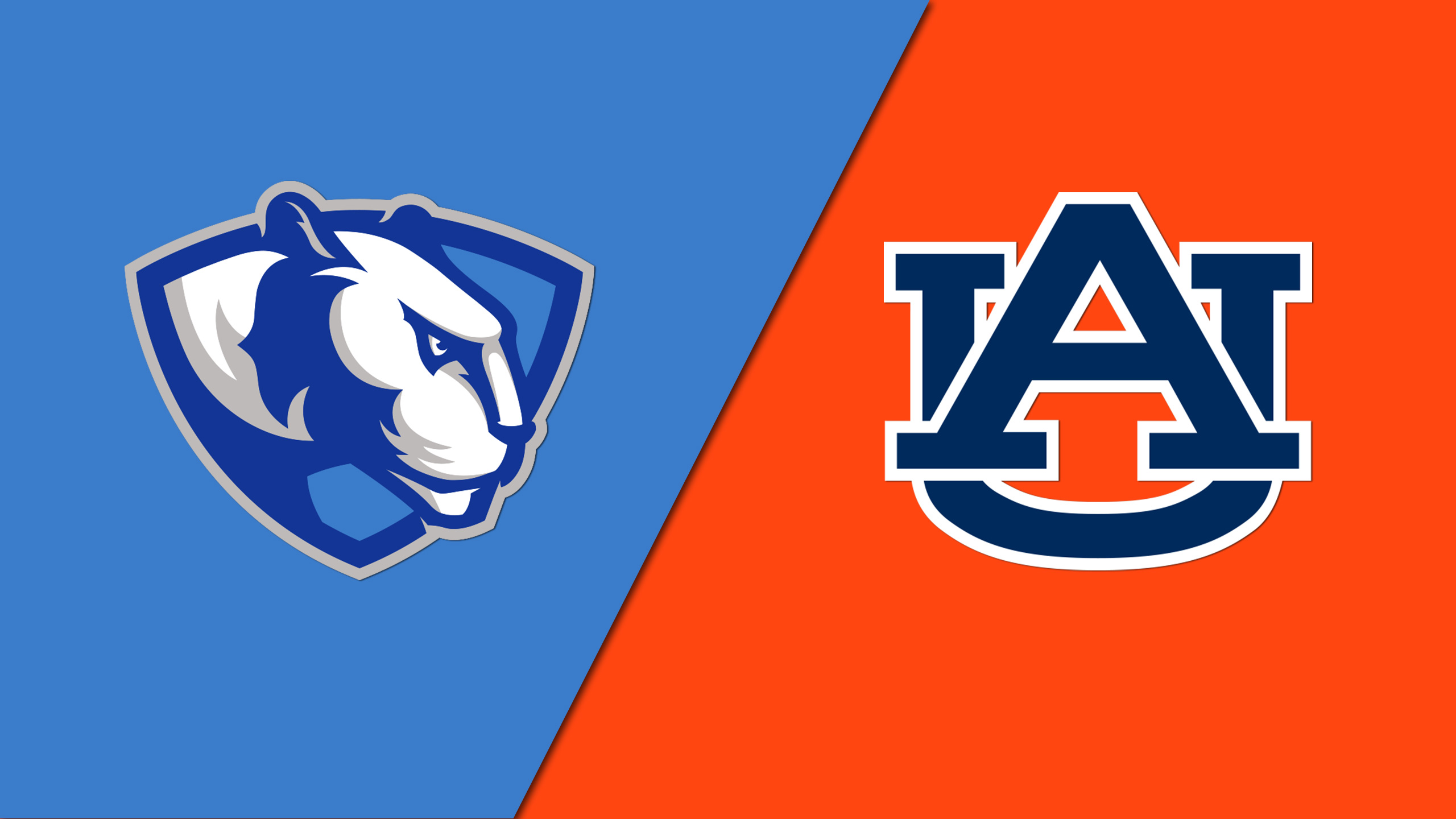 Eastern Illinois vs. #21 Auburn (Softball)