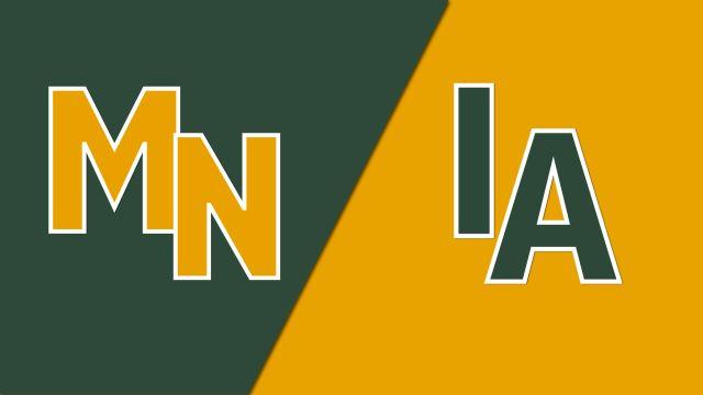 Sat, 8/10 - Coon Rapids, MN vs. Johnston, IA (Midwest Regional Final)