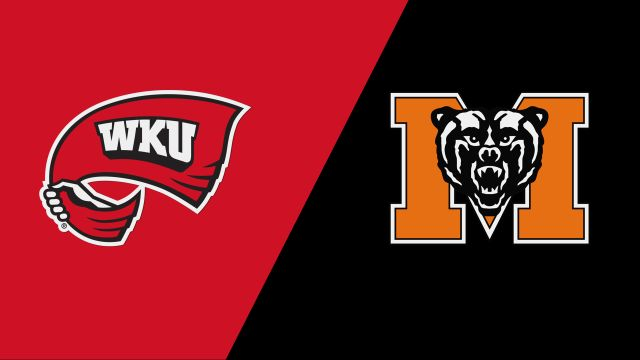 Western Kentucky vs. Mercer (W Basketball)