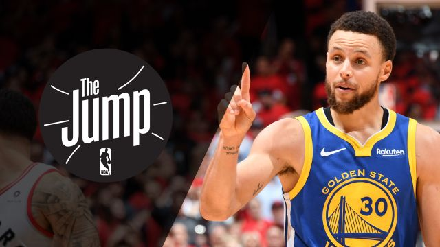 Wed, 9/18 - NBA: The Jump
